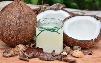 Incredible Facts About Coconut Oil