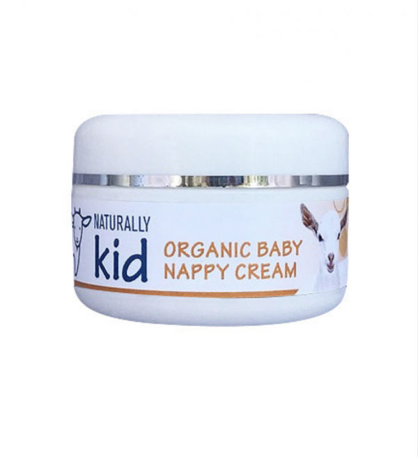 Kids Nappy Cream