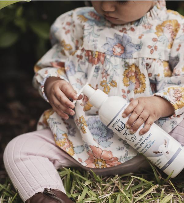 Kids Skincare Starter Bundle