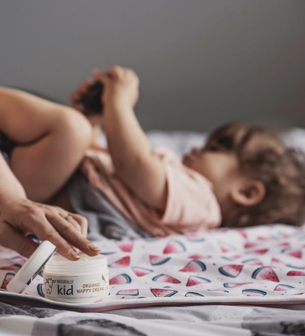 Kids Aromatherapy Roll On